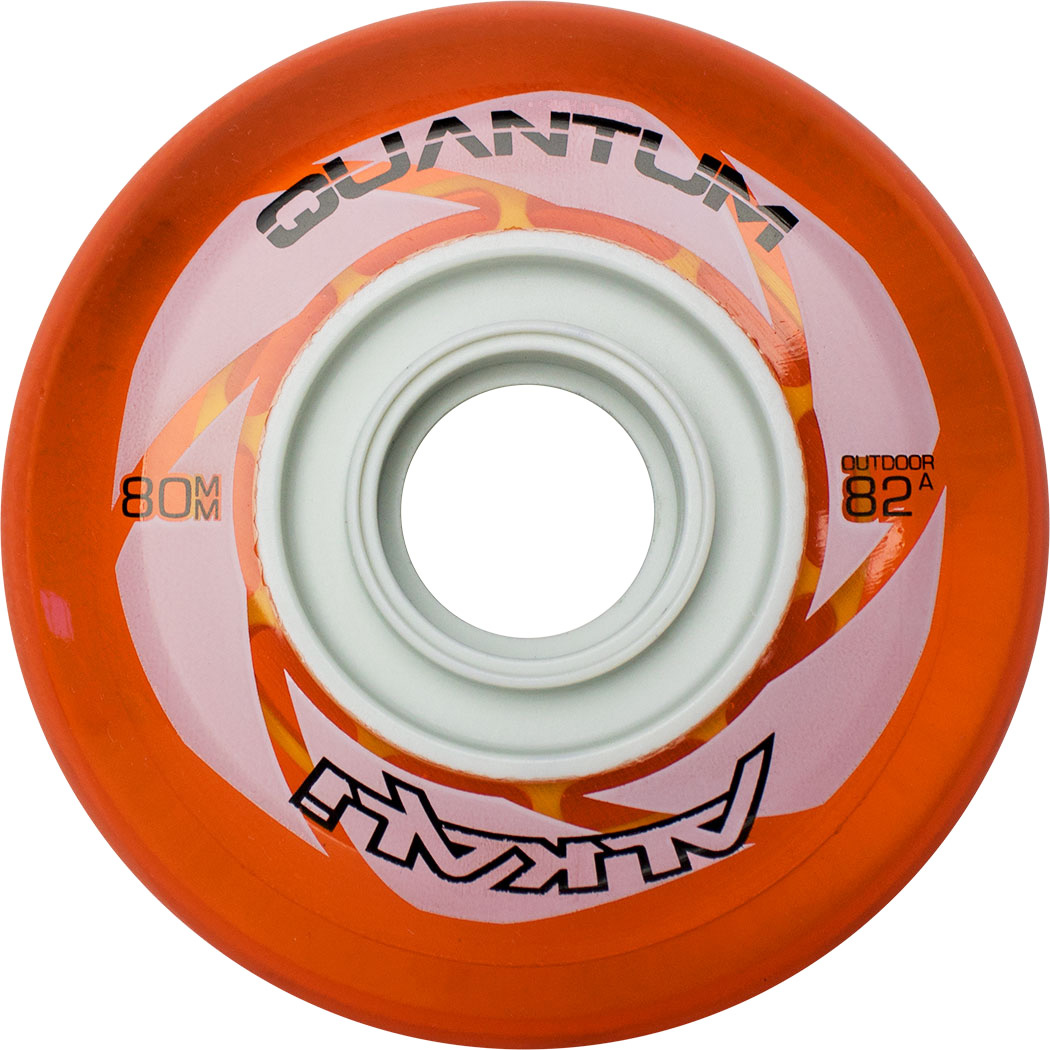 Alkali RPD Quantum Outdoor Inline Hockey Wheels